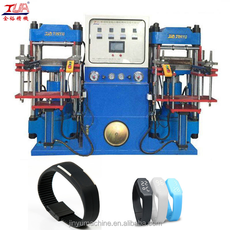 JY-A01 automatic The Wristwatch Strap Machine