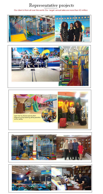 Divertente Arrampicata Giocattoli di Plastica parco giochi al coperto morbido attrezzature da gioco per bambini i bambini parco giochi al coperto