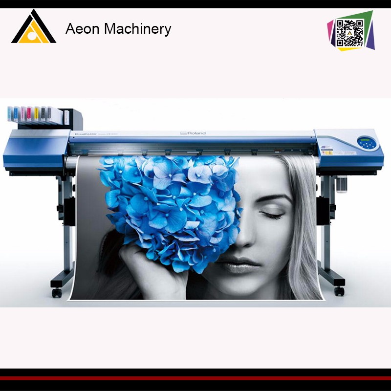 Roland Versacamm Vs-640 Print And Cut Plotter Japan Machine - Buy Plotter  Japan,Plotter Machine,Print And Cut Plotter Product on Alibaba com