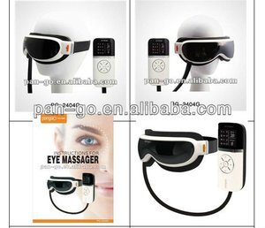 Intelligent Electric Eye Care instrument with USB connection