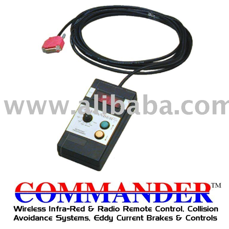 COLLISION AVOIDANCE SYSTEM PROGRAMMER PRODUCT