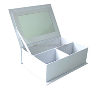 31983 Ariste white paper cosmetic box