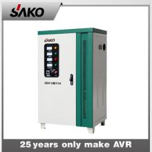 Hot selling 3 phase voltage stabilizer 220v