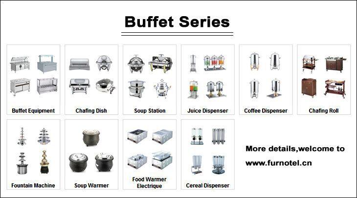 Commercial Kitchen Equipment Certification
