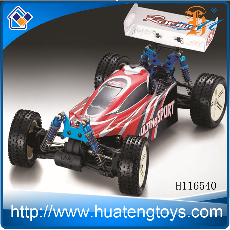 Wholesale 4WD brushed rc electrical car,Henglong 3851-5A 1:10 scale toys &amp ;hobbies car for kid