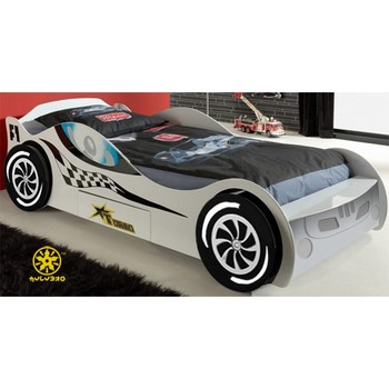 Lamborghini Car Bed Racing Car Bed,Kid Furniture,Bedroom Set ...