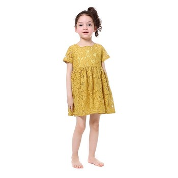2017 New Style Wholesale Toddler Girls Kids One Piece Cute Princess