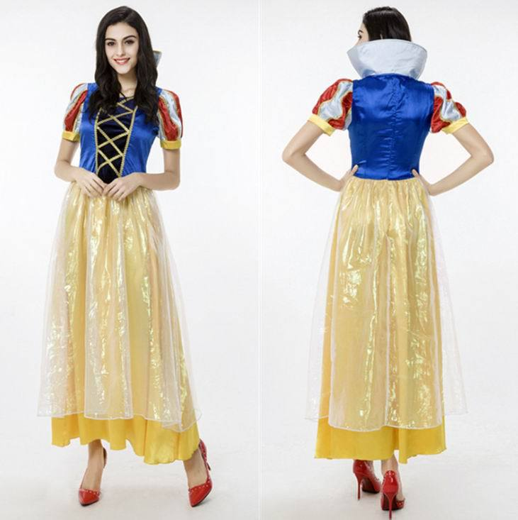 Buy Adult Women Snow White Princess Sexy Halloween Costume Party Fancy Dress  Outfit M Size Cosplay in Cheap Price on m.alibaba.com 40412f98d291