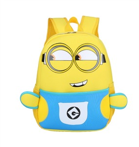 kids funny school backpack animal funny school backpack