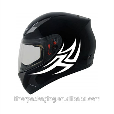 Cool customized design vinyl decal motorcycle helmet sticker buy motorcycle helmet stickercustomized design helmet stickercustomized vinyl decal sticker