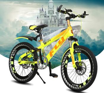 db6d83f953c 2018 Colored Children bicycle/kids bikes/full suspension mountain bike for  children