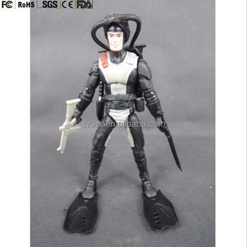 Custom Made 3.75'' Gi Joe Action Figure Toys China Suppliers