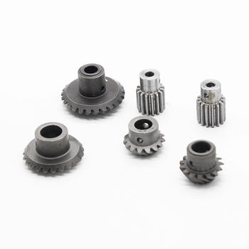 Competitive Price OEM Support Linear And Oblique Bevel Gear