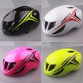 Sports Helmet Ultralight Aerodynamics Road Racing Bike Cycling Helmet Mountain Bike Integrated Molded 11 Holes Bicycle