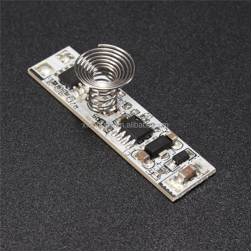 9V-24V 30W Touch Switch Capacitive Touch Sensor Module LED Dimming Control Modul