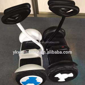 hot sell two wheel gyro self balancing scooter 10 inch