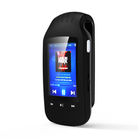 Hott Waterproof MP3/MP4 Player with Bluetooth Capacity