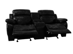 Cheers leather sofa recliner electric leather sofa recliner 2 seat recliner  sofa