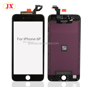 100% foxconn quality for iphone 6 plus lcd screen display,china supplier for iphone 6 plus original unlocked
