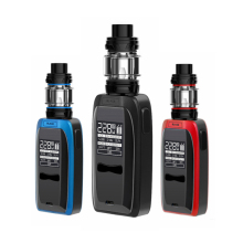 2019 Amazon Hohe Qualität ATVS klinge kit 228 W mod vaping mod kit atto mod