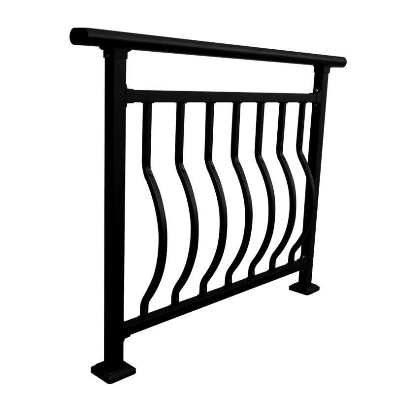 Stainless Steel Square Pipe Railing Stainless Steel Square Pipe