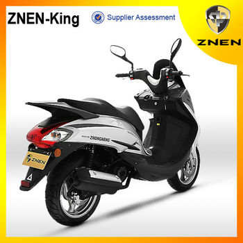2018 year china and chinese motor for moped znen king for Where can i buy a motor scooter