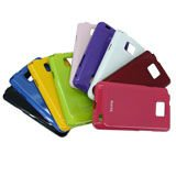 2012 New arrival Aluminum metal frame cases for Samsung galaxy s2