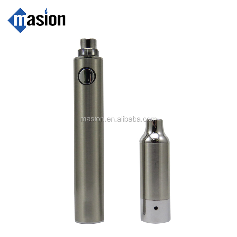 New Product Wax Vaporizer Pen With Quartz Nail Coil Wax Smoking Pen