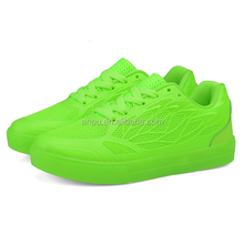 led light shoes clignote chaussures