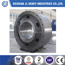 High Strength turbine housing steel sand casting OEM