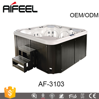 alibaba best sellers popular new product massage spa televisions with wifi spa tub acrylic hot tub