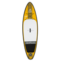 Fissot fashionable inflatable SUP paddle board with CE certification