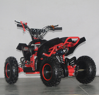 Chinese kids quad bike 49cc mini four wheel motorcycle atv