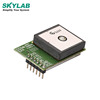 SKYLAB Center Frequency 1575MHz GPS PPS 60ns SKM53 MT3339 GPS receiver with antenna module