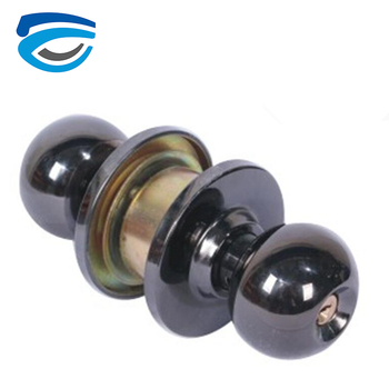 China Classics Door Lock Types Of Self Locking Door Knob Lock - Buy ...