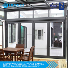 Vinyl Folding Glass Door, Vinyl Folding Glass Door Suppliers and ...