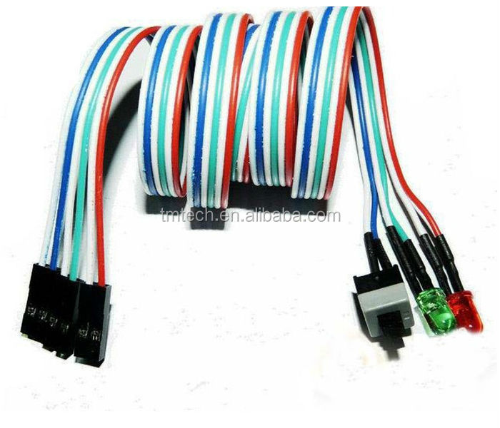Can You Use Car Leds In On A Motherboard