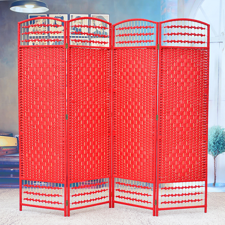 Room Corten Steel Garden Vintage Wood Screen