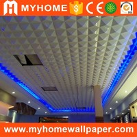 China supplier MyHome cheap 3d 3d wall panel bamboo