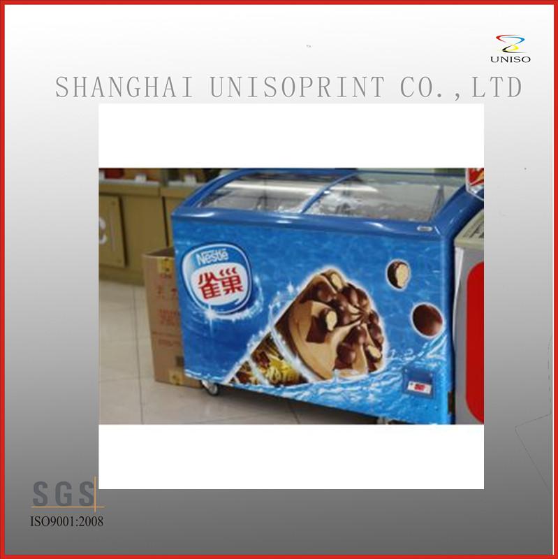Magnetic Freezer Sticker/ Fridge Door Cover Sticker   Buy Magnetic Freezer  Sticker/ Fridge Door Cover Sticker,Freezer Magnet Sticker,Magnetic Wall  Sticker ...