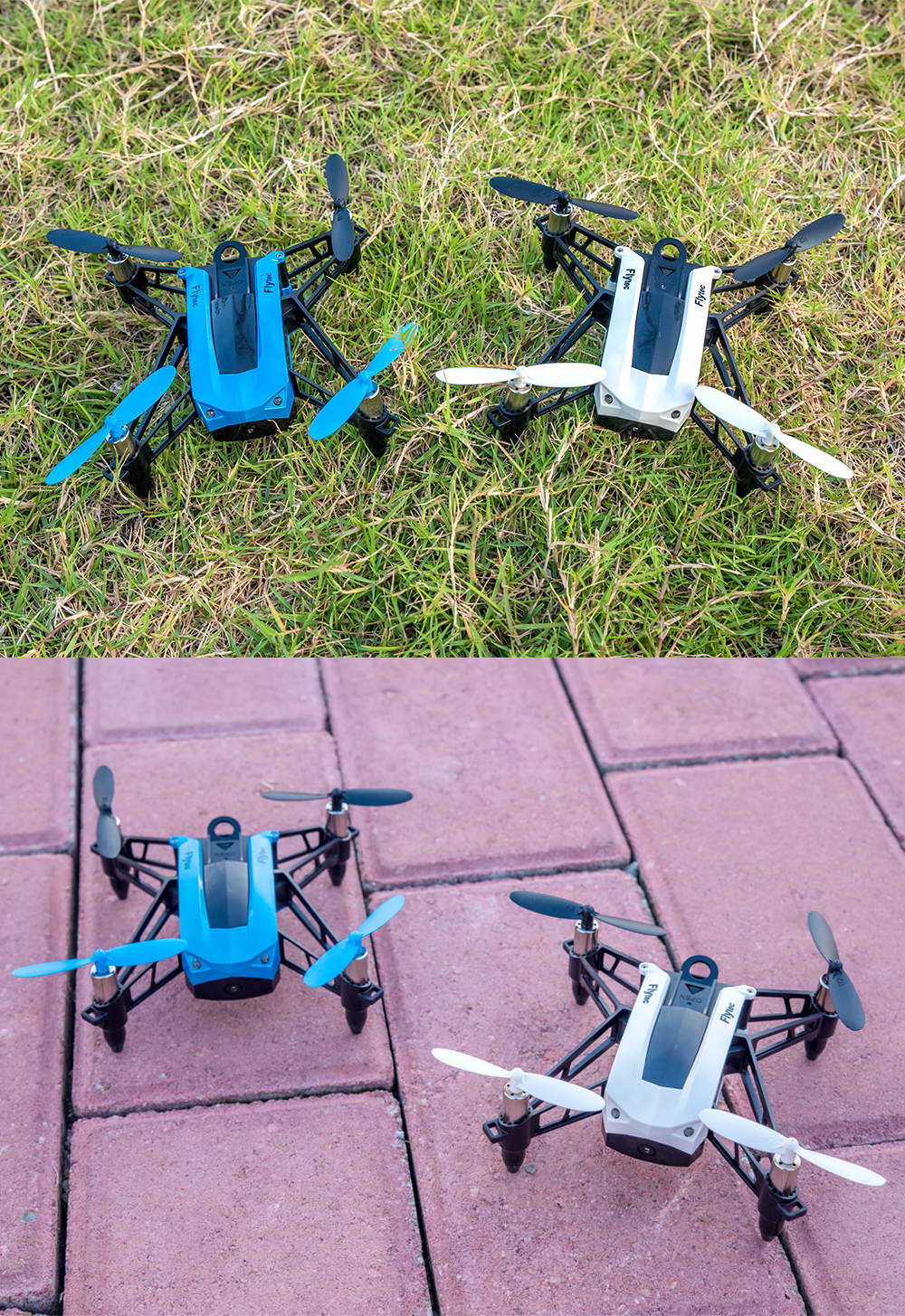 Flytec_T12S_X_Copter_With_0.3_MP_WIFI_Camera_Altitude_hold_Mode_Special_Frame_Mini_Beginner_Racing_Drone_RTF_19