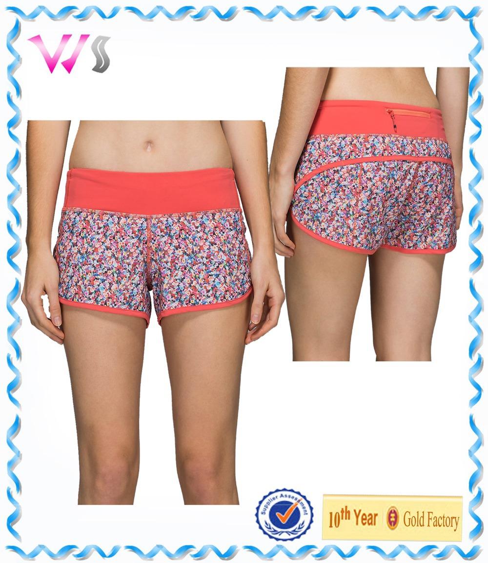 Crossfit deportes pantalones cortos pantalones cortos de for Ropa interior para correr