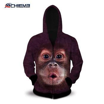 Hot Sell high quality embroidery men's hoodies & sweatshirt