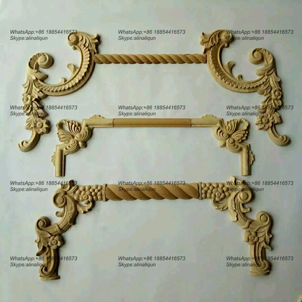 Decorative Wood Ornamental Furniture Mouldings Appliques - Decorative Wood  Ornamental Furniture Mouldings Appliques, View - - Antique Furniture Mouldings Antique Furniture