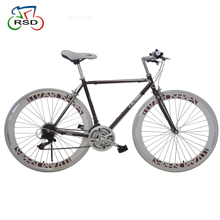 Hot sale for best quality aluminum road bike/China factory raod bicycle /cheapest racing bike in alibaba