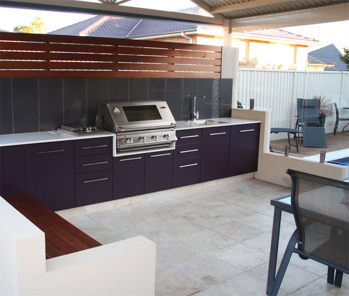 On Sale 2019 Australia Outdoor Furniture Modern Outdoor Bbq Kitchen - Buy  Outdoor Bbq Kitchen,Outdoor Kitchen,Australia Outdoor Furniture Product on  ...