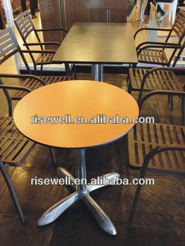 Dining solid laminate formica dining tables