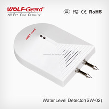 Wireless Water Flood Sensor , Wireless Water Leakage Detector , Remote Water Leakage Monitoring System