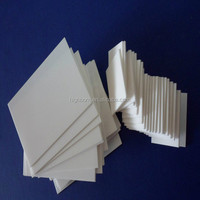 Al2O3 Alumina Ceramic Plate/Sheet /Chip/Substrate