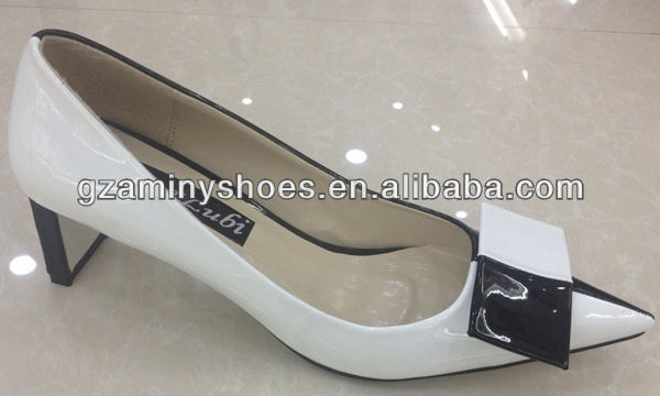 toe low pump heel Dressy shoes pointed qOFHRwt